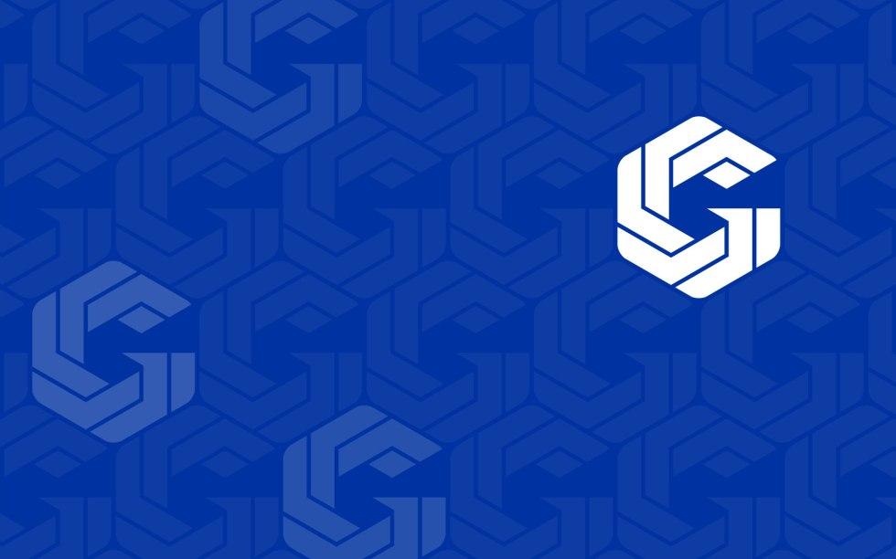 Gateway Logo Background
